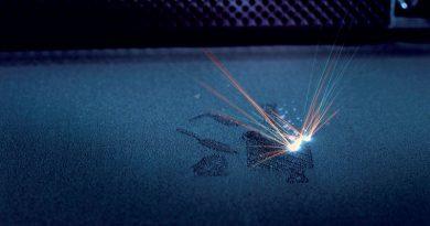 Una forte passione verso  la stampa 3D industriale