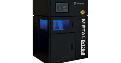 Una novità nel panorama mondiale delle stampanti 3D