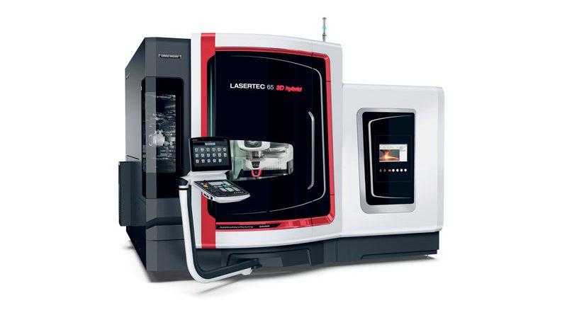 La sinterizzazione laser sui modelli LASERTEC 3D hybrid si è consolidata in molti settori target come tecnologia all'avanguardia negli interventi di riparazione e rivestimento.