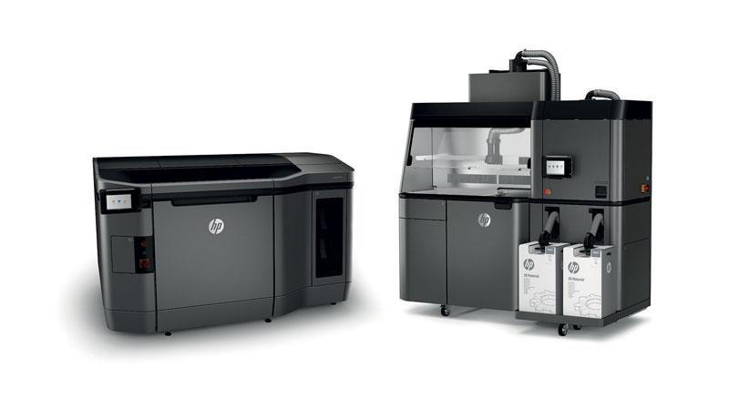 HP, grazie alle sue soluzioni di stampa 3D, è oggi in grado di accellerare il percorso delle PMI verso il Digital Manufacturing.