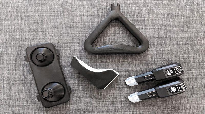 Nuovi materiali speciali PC-ABS e PC-ABS FR