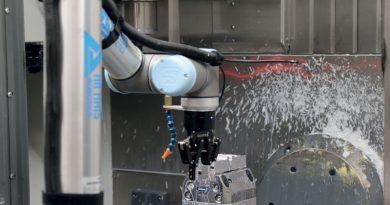 Fabbricazione additiva  accessibile per componenti in ABS
