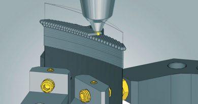 Soluzione CAM per la stampa 3D