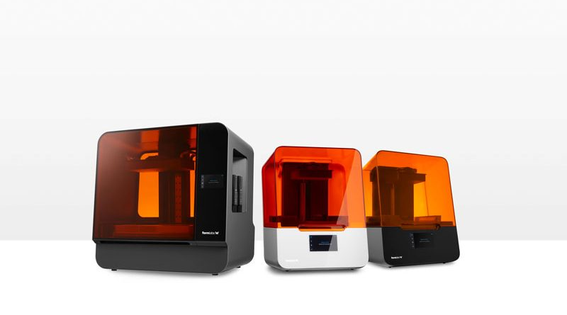 Stampa 3D su larga scala intuitiva ed economica