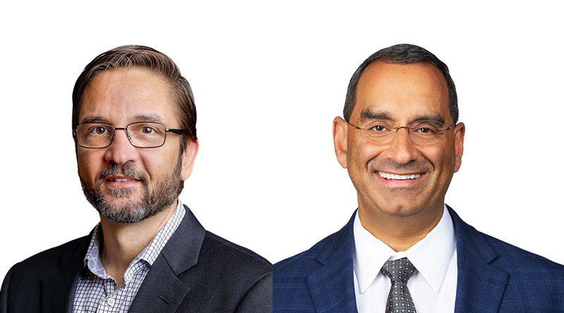 Nominati i responsabili delle due nuove business unit