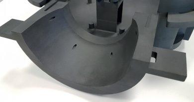 Componenti funzionanti per macchine controllo qualità