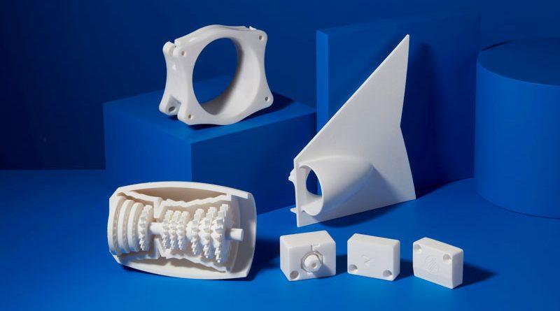 Nuove resine per i settori dentale, manifatturiero e ingegneristico