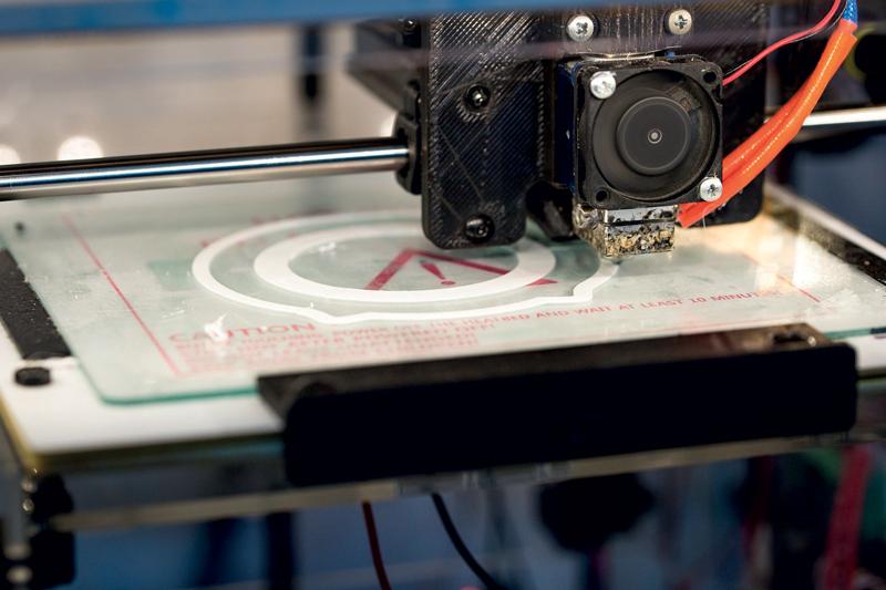 La stampa 3D è ormai diventato uno strumento e uno standard tecnico ampiamente accettato dalla maggior parte delle aziende italiane.