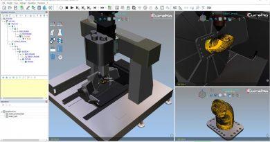 Generare e simulare il percorso della stampa 3D