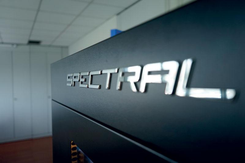 3ntr ha sviluppato la stampante 3D Spectral30 grazie alla ricerca costante e alle prestigiose collaborazioni con aziende come Rescoll e Airbus.