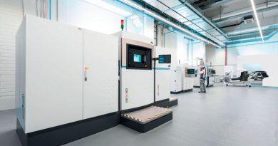 Stampa 3D nel settore automotive