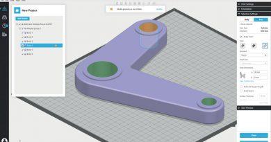 Software automation, per incrementare i volumi della stampa 3D