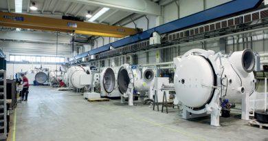 Deceraggio termico nella manifattura additiva dei metalli