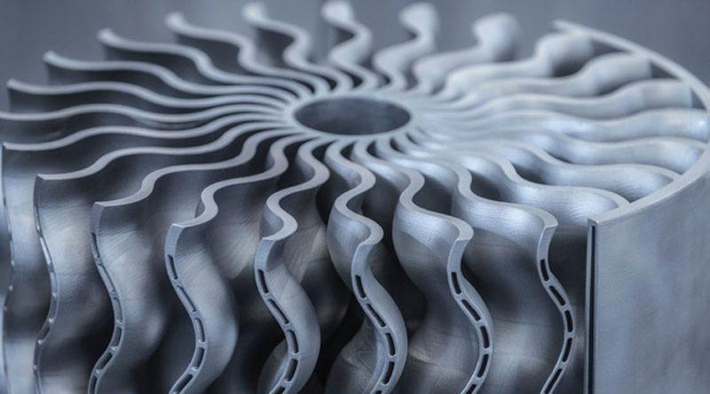 Una guida alla metrologia per l'additive manufacturing