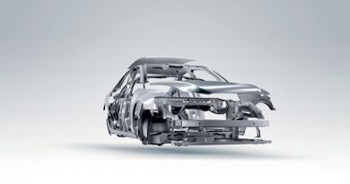 Next Generation Alloys for Automotive Extrusions