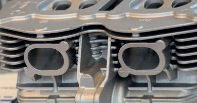 Aluminium Content  in EU Cars up 20% in the Last Three Years