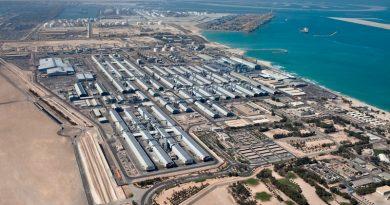 EGA Improves the Aluminium Smelting's Overall Energy Efficiency