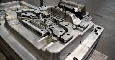 New Alloys for Aluminium Moulds