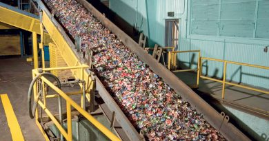 Aluminium Beverage Can Recycling in Europe Hits   Record in 2017