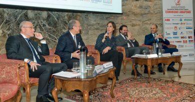Amafond's Annual Convention at Villa Fenaroli