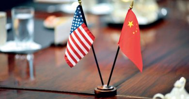 Aluminum Association  Applauds Phase One China Trade Deal
