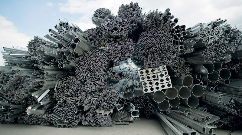 Demand for Green Aluminium Is Growing Worldwide