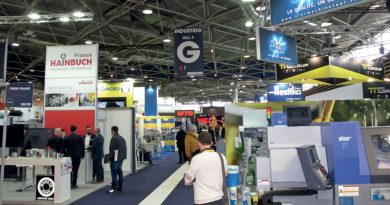 Global Industrie returns to Paris