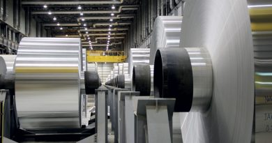 Ma'aden Aluminium  to Implement MES Solution      for Automotive Sheet Plant
