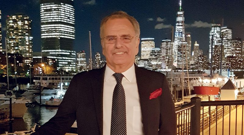 Anthony Tropeano, TT CONSULTING Inc