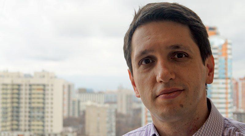 Artem Asatur, Co-presidente dell'Associazione Russa dell'Alluminio