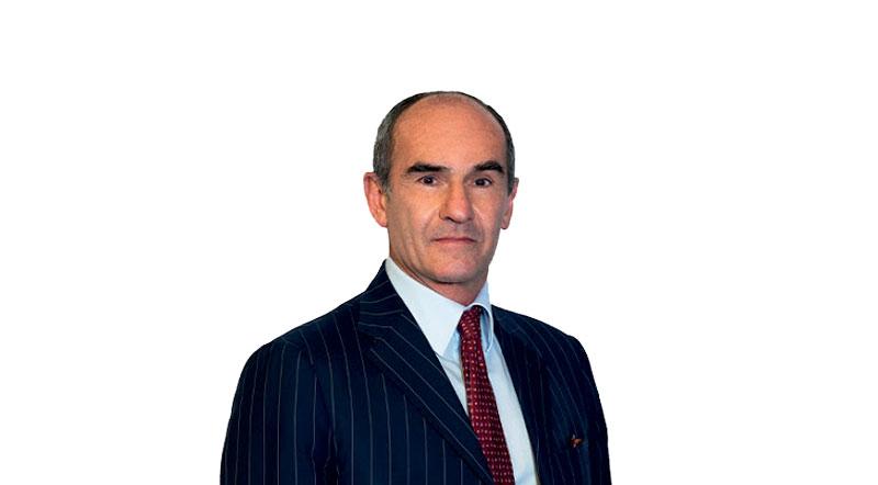 Professor Cesare Pozzi, GRIF Fabio Gobbo, Università LUISS, Roma