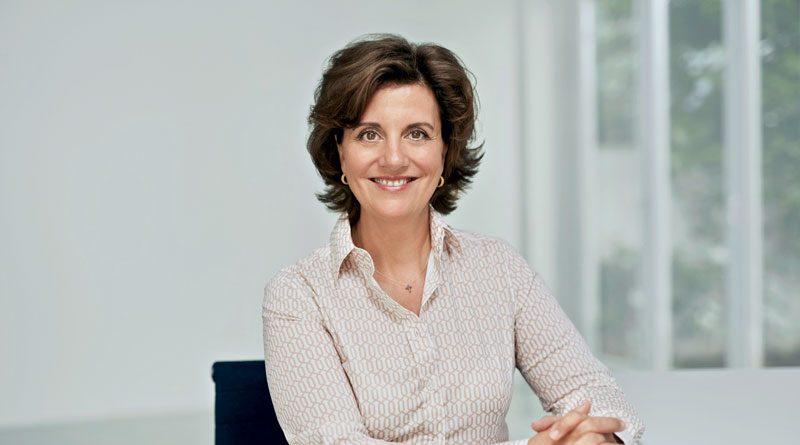 Erika Zender, CEO, Aluminium Rheinfelden GmbH