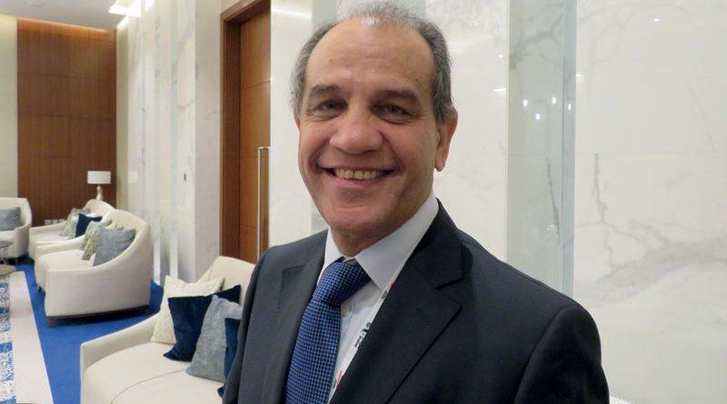 Mahmood Daylamy, Segretario Generale del Gulf Aluminium Council