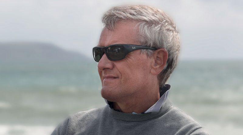 Mauro Volpi, CEO di Ebro Valvole e Tava di Folzano