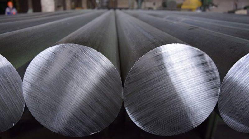 alluminio e acciaio