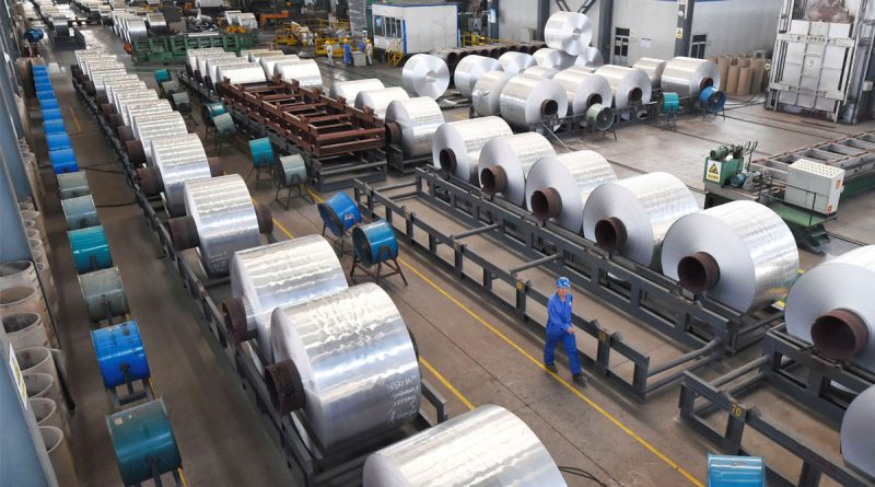 Aluminium Industry – Challenges And Opportunities