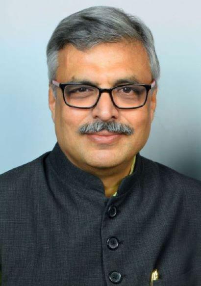Dr. Mishra
