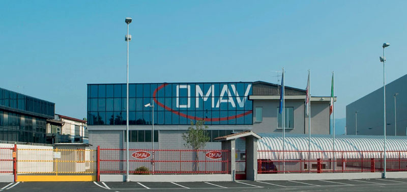 SMS Acquires 100% of Omav and Hydromec