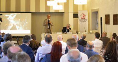 Riccardo Ferrario is the New Chairman of Amafond