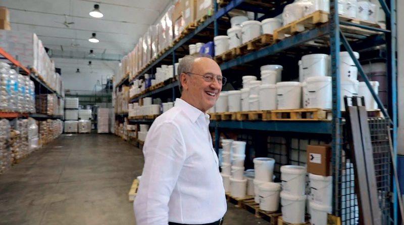 Maurizio Sala, CEO di Foundry Ecocer