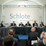 Automotive Starts Again From Southern Italy
