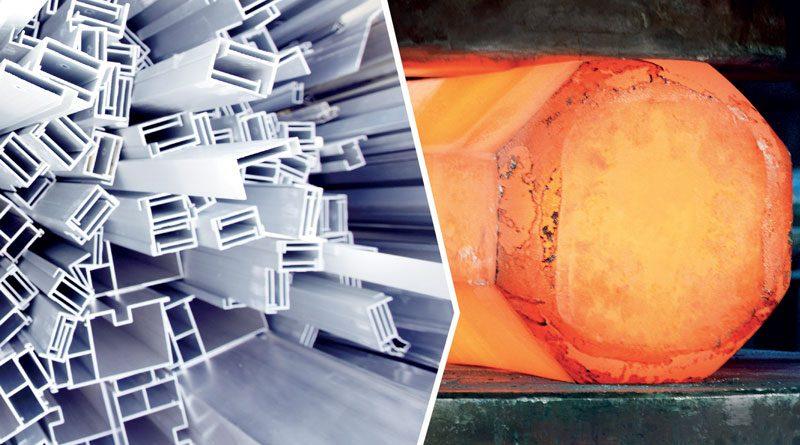 Il Gruppo tedesco allarga la sua presenza nelle tecnologie di estrusione dell'alluminio e forgiatura di acciaio e metalli non ferrosi