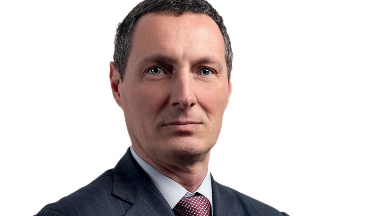 Mauro Piasere, COO of the XSIGHT Division and Director of Innovation and Digital Transformation of Saipem