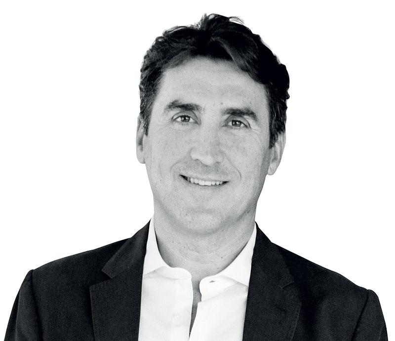 Orlando Niboli, Presidente di Raffmetal