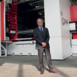 Idra's Giga Press Which Will Change the Standards in Car Production