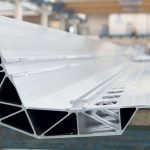 Metra, the Added Value of Extrusions for Building and Industry