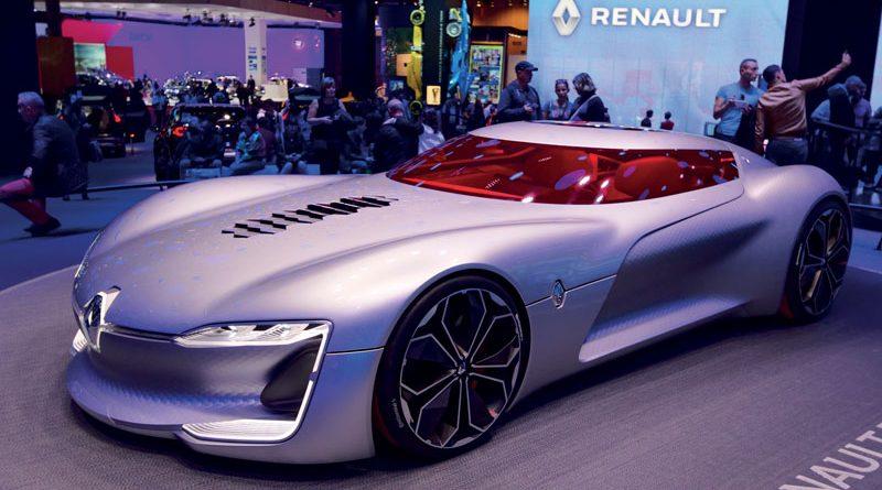 L'alluminio per i contenitori delle batterie nelle auto elettriche
