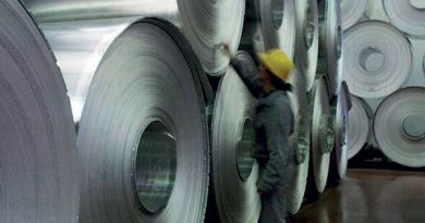 Speed and Efficiency in Next-Generation Rolling Mills