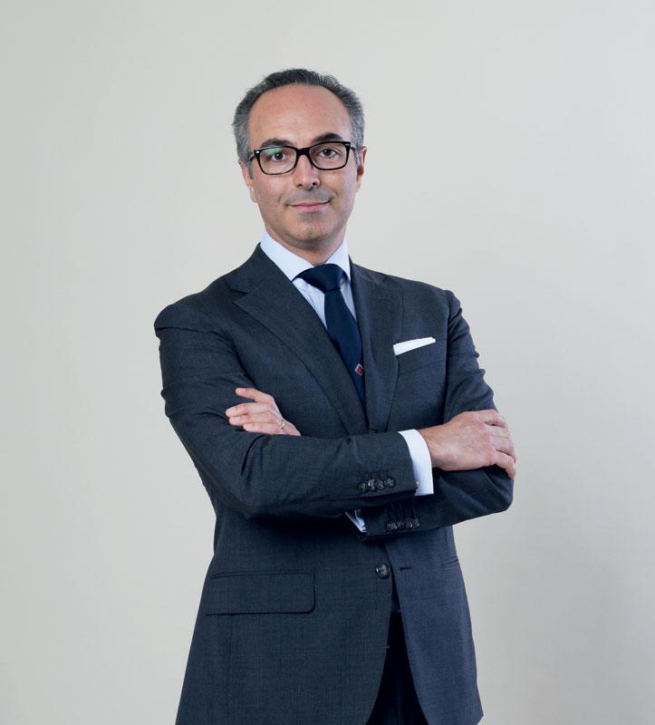 Giovanni Marinoni Martin, presidente di settore per Metallurgia, siderurgia e mineraria di Confindustria Brescia