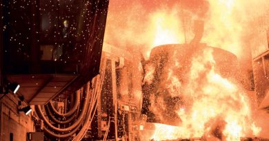 Brescia's Metal Industry Looks Ahead, Beyond the Covid-19 Emergency